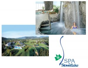 161 Stoweflake Mtn Resort & Spa
