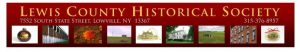 231 Lewis County Historical Society