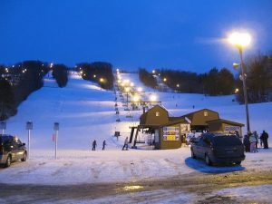 261 Swain Ski Resort