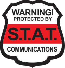 home-security-systems-company-logo-shield-of-stat-communications-near-watertown-ny-and-syracuse-ny