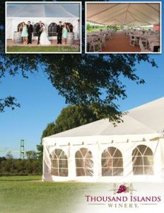 TI Winery Event Tent 1094