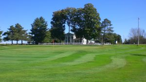 Turin Highlands Golf Course 176