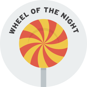 Wheel of the Night